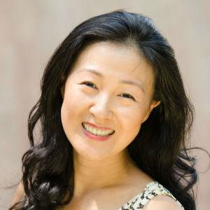 Meet Artist Michelle Ma