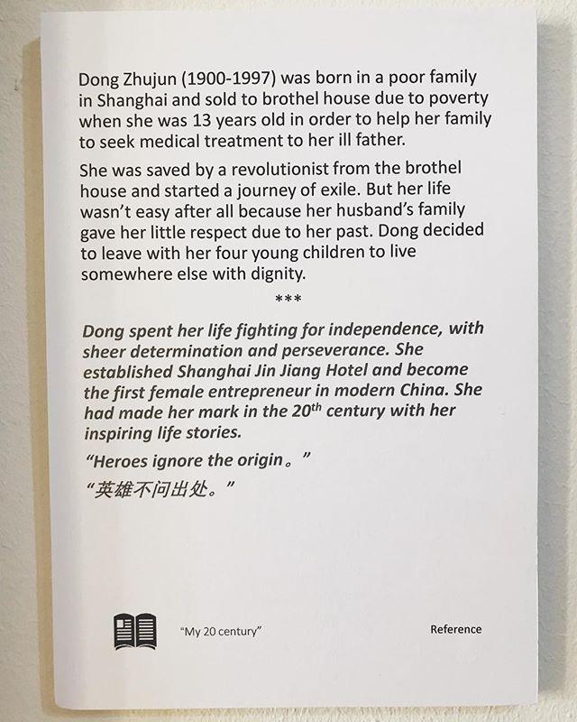 Brief of Dong Zhun Jun