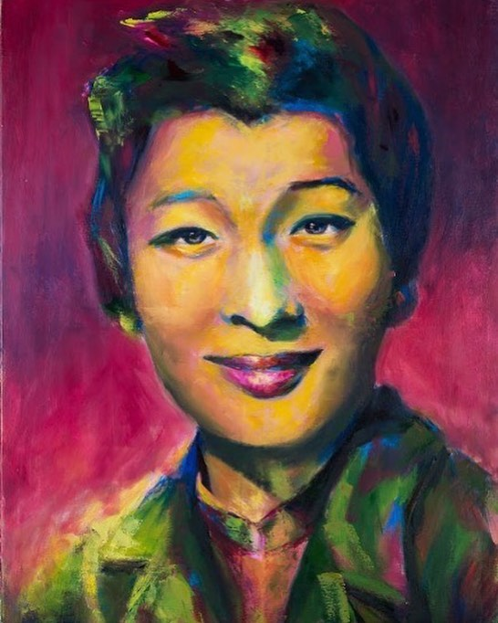 Han Suyin, a famous author whose Father was a late Qing Dynasty officer and Mother was from Belgium. Being a mixed race, she grew up in an environment different from the most in the early 20 century. She played an important role in bridging East and West with her own experience and contributions. One of her books was converted into a movie and hit Hollywood very high in 1940's. #author #medicalpractitioner #socialist #philanthropist #loveisamanysplendoredthing #movie #hollywood #china #belgium #mixedblood #eurasian #southeastasia #12years #switzerland🇨🇭 #retirement #threehusbands