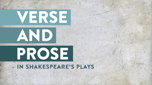 Robin Williams • i Read Shakespeare • International Shakespeare Center Santa Fe