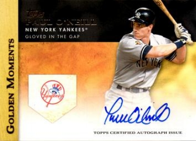 Paul O'Neill was a GREAT Yankee!