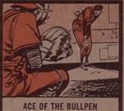 Bullpen+ace