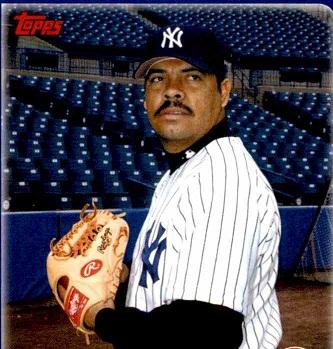 Yankees Baseball Card Trivia At Noon Beware The Idea Of