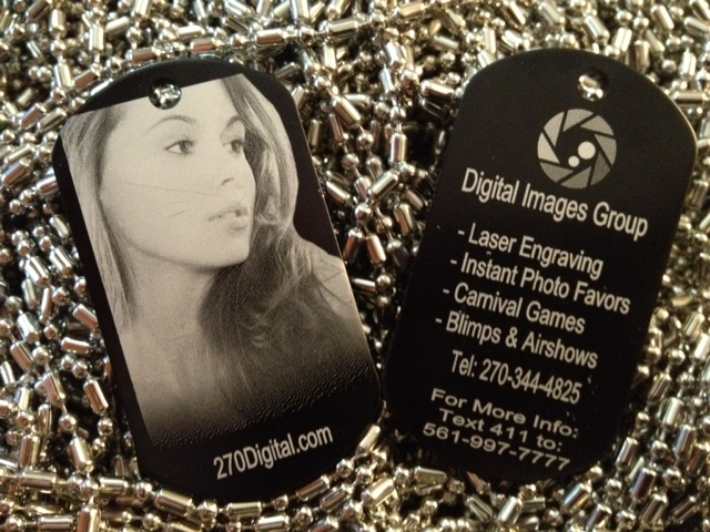 Digital Images Group - Laser Engraved Dog Tag - Group 1.JPG