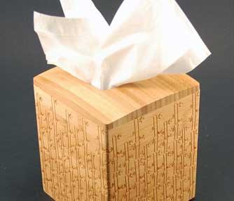 Mail: Bamboo Box