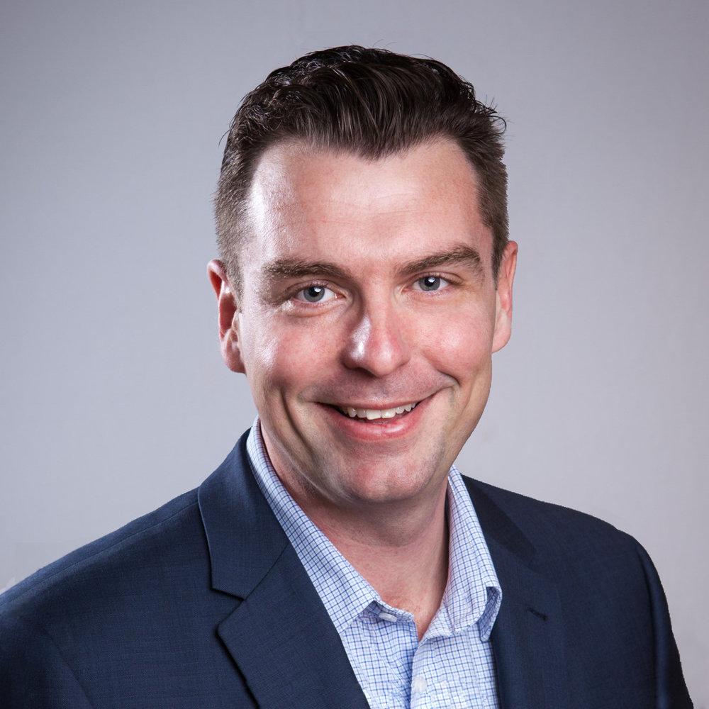 JOHN PICKERING   CEO & EXECUTIVE DIRECTOR