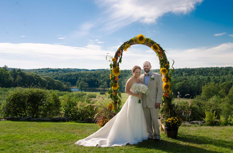 Intimate Weddings Connecticut Lifestyle