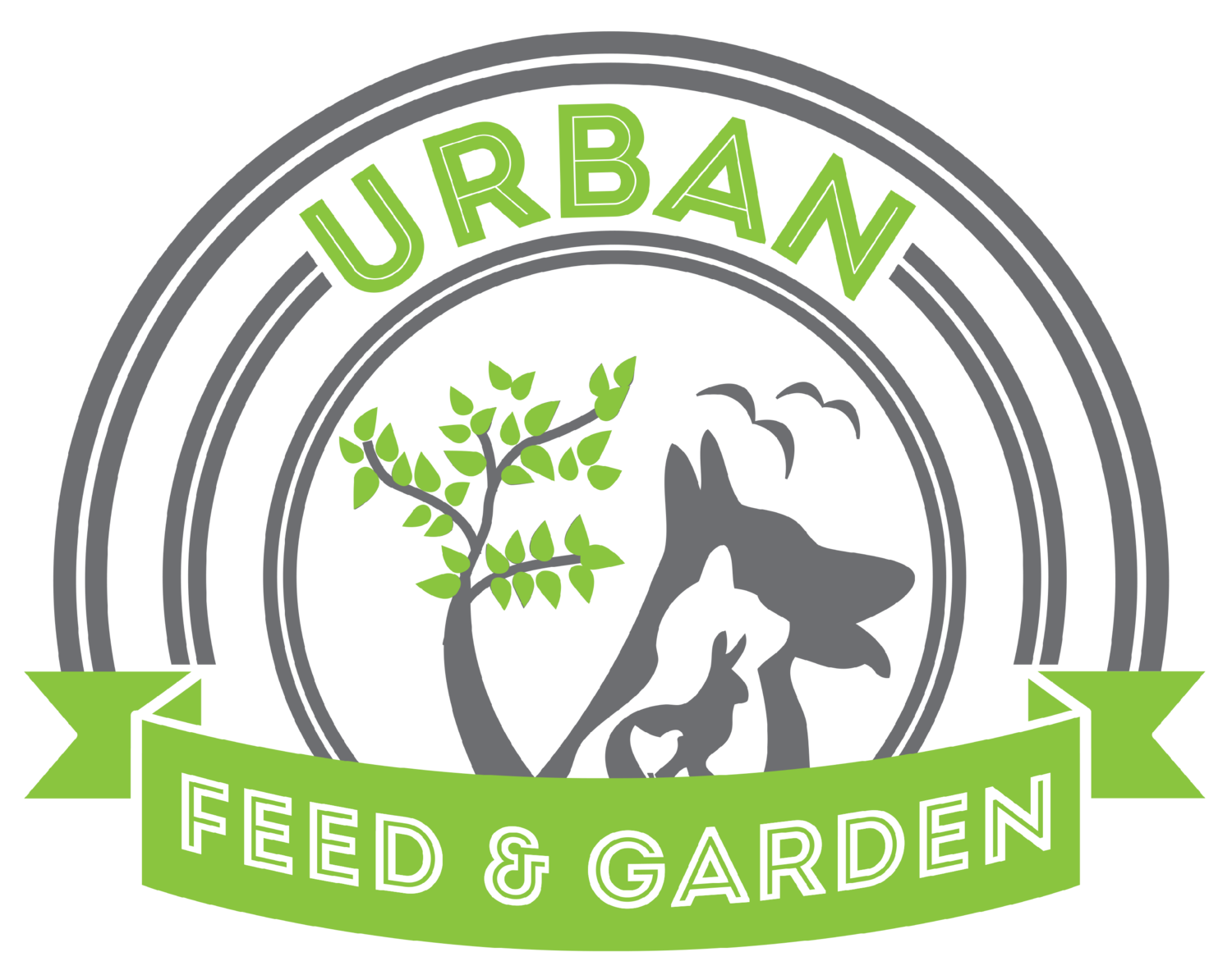 Urban Feed and Garden