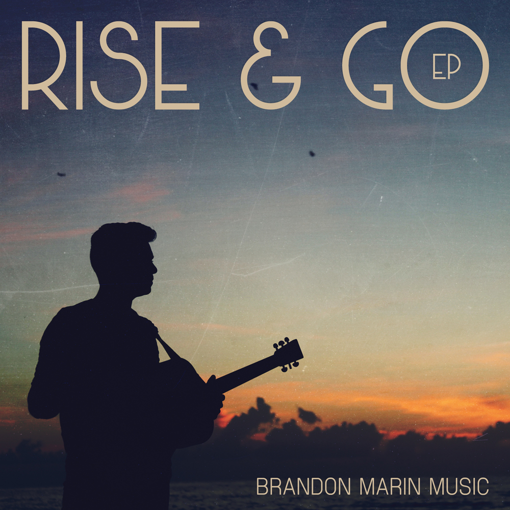 Brandon Marin