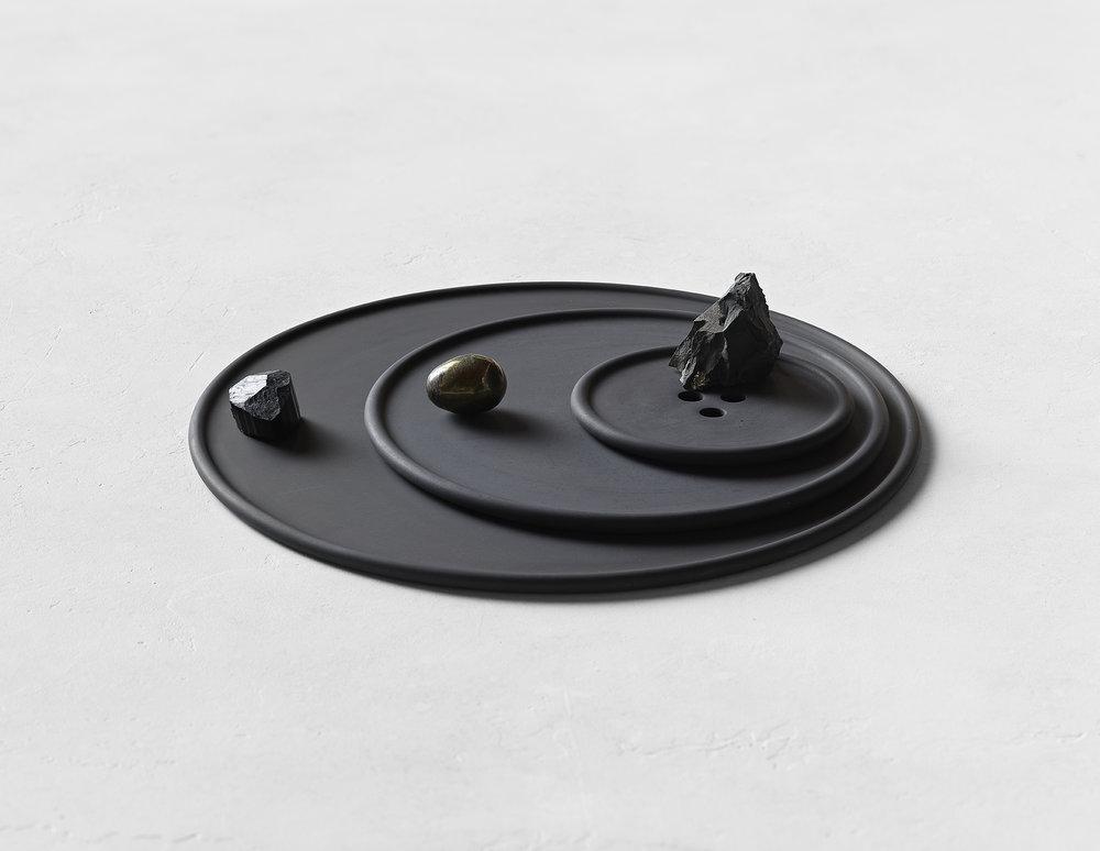 Black - Set - $220