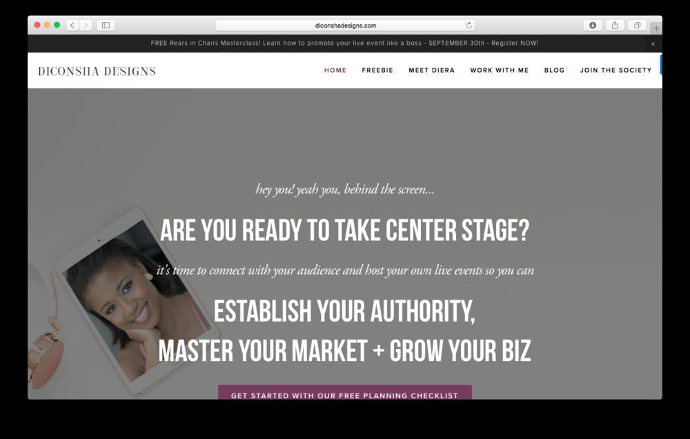 www.diconshadesigns.com