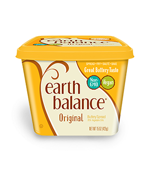 Earth Balance Vegan Butter