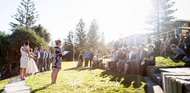Fiona Duce Marriage Celebrant Sunshine Coast Brisbane Phill Jackson Photography