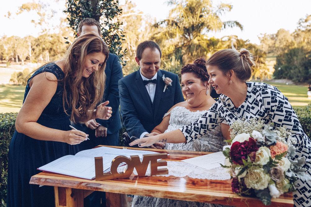 Narissa & Steve signing.jpg