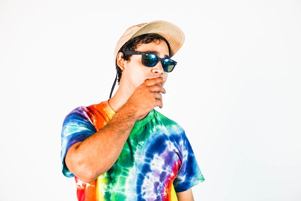 COLORBLOG - OPEN-FORMAT DJ - MUSIC PRODUCER -  FACEBOOK -  SOUNDCLOUD