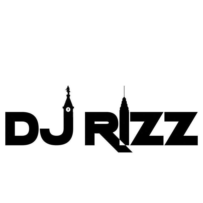 DJ RIZZ - OPEN-FORMAT SERATO DJ -  FACEBOOK  -  MIXCLOUD -  TWITTER -  INSTAGRAM