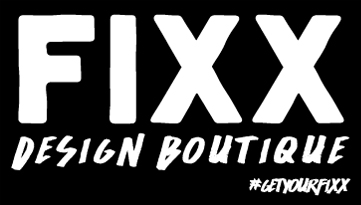 Fixx Design Boutique