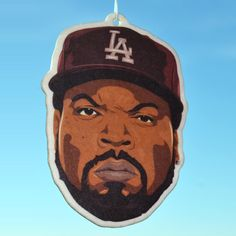 HANGIN WITH THE HOMIES AIRFRESHENERS