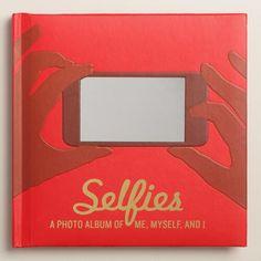 SELFISH BOOK