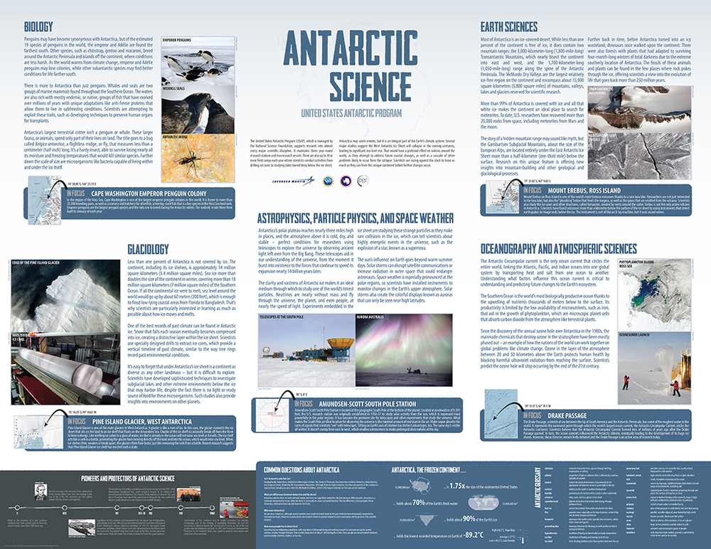 Poster by Brad Herried, Elaine Hood, Peter Rejcek; Licensed under CC BY-NC 4.0