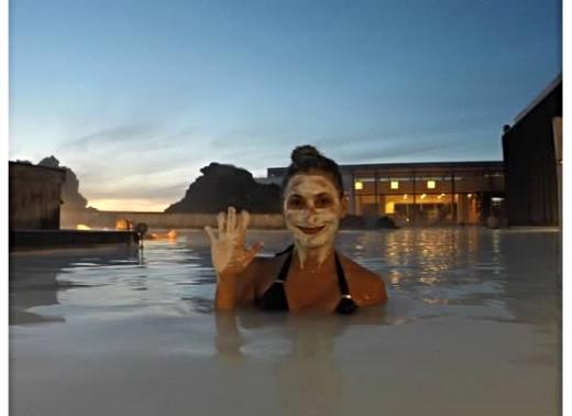 Silica Hotel Private Lagoon