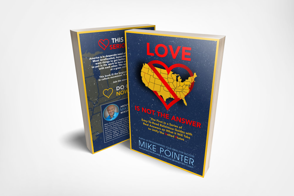 Book Front & Back Cover (Graphics + Layout + Design)