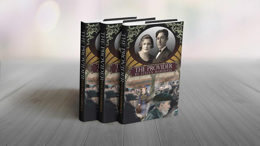 Copy of Realistic Book Mockups