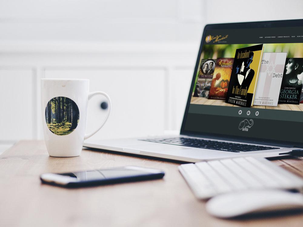 Complete Responsive Website Redesign & Build
