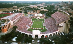 Darrell K. Royal Stadium
