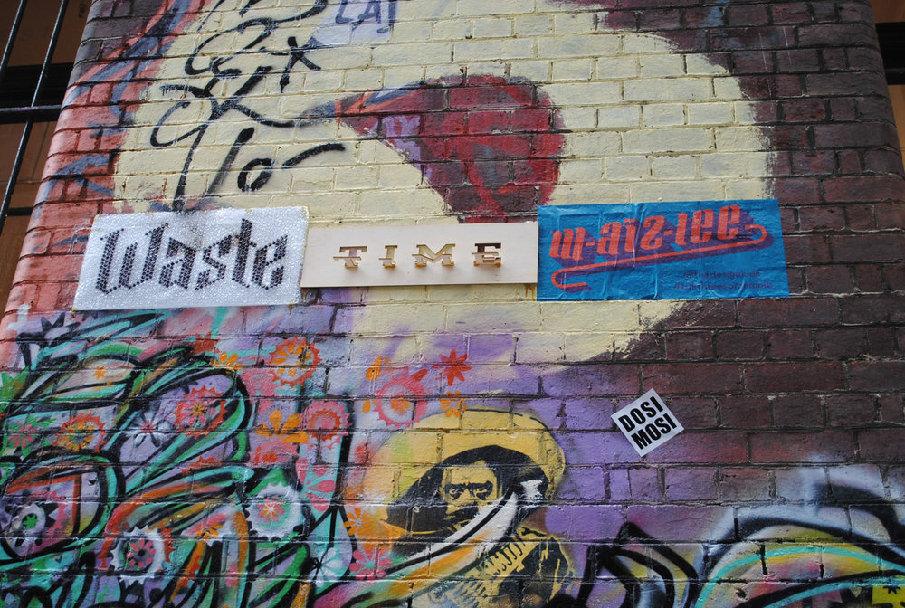 Melbourne, Australia, 2013