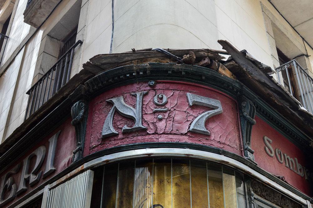 Barcelona, Spain 2015