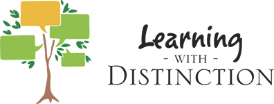 Learning with Distinction