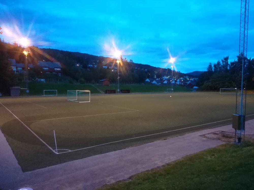 Den gode høstformen forsetter for K-Analen, etter 2-6 seier mot Brunvoll igårkveld.