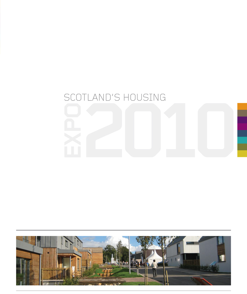 Scotland's Housing Expo