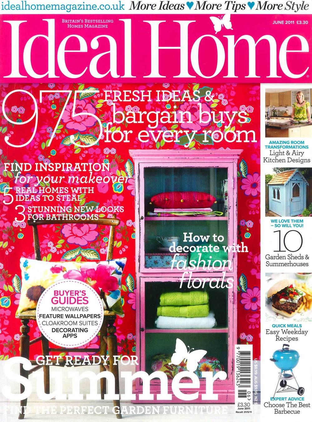 Copy of Ideal Home
