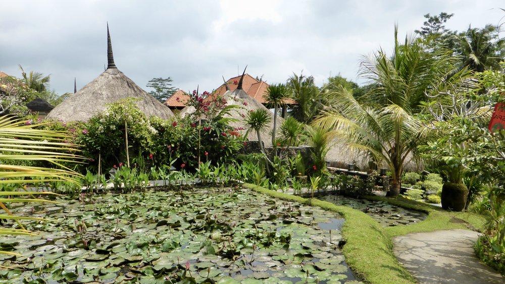 Karsa Spa, Ubud, Bali, Indonesia