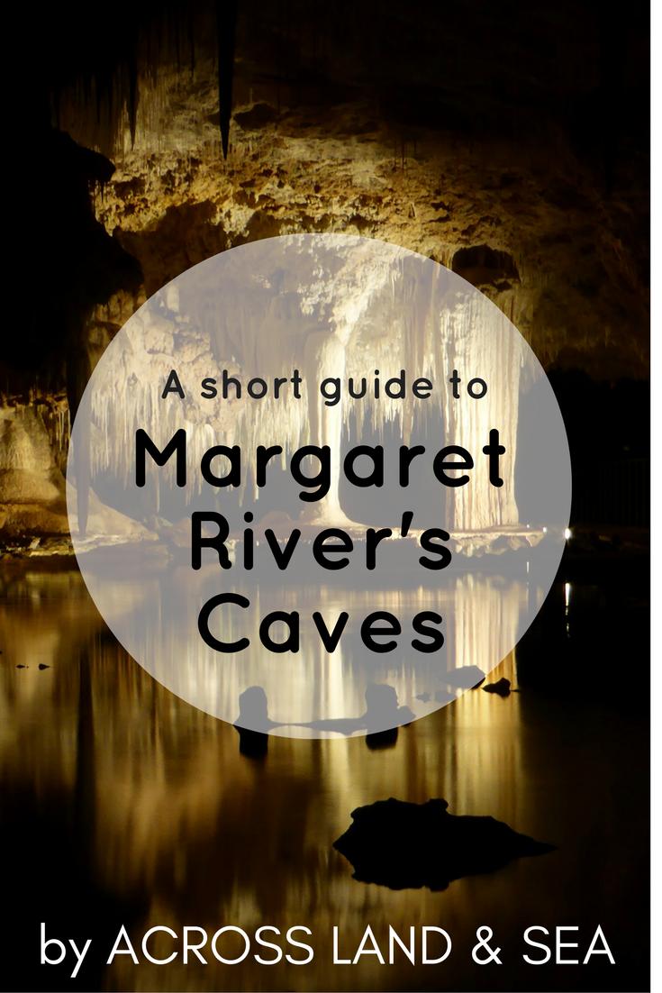 Jewel Cave, Margaret River Region, Western Australia