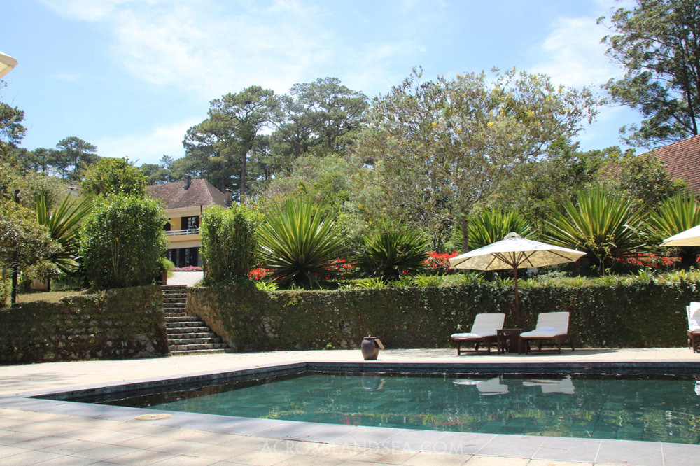 Ana Mandara Villa & Pool
