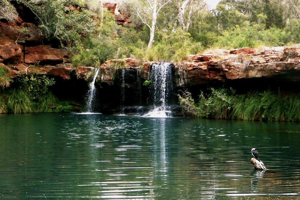 Karijini National Park Western Australia @acrosslandsea