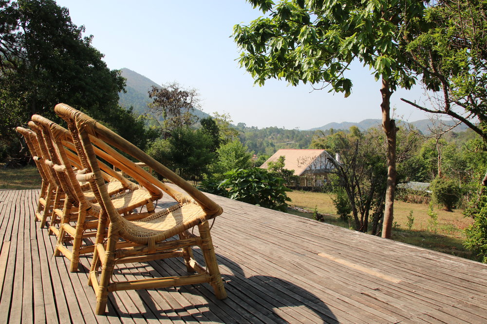 The ultimate guide to Kalaw, Morning Glory