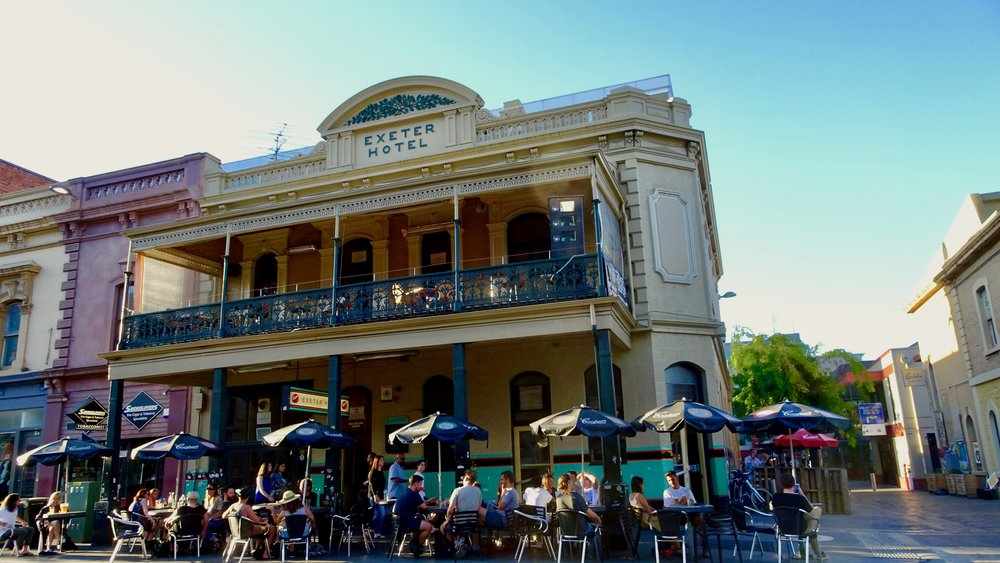Adelaide Pub - WHAT TO DO IN ADELAIDE: OUR TOP 5