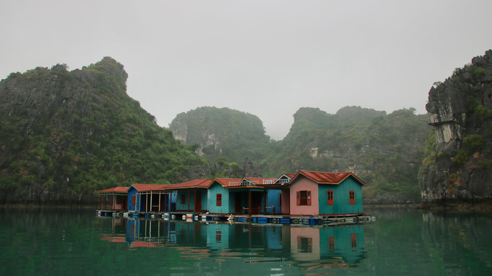Bai Tu Long Bay, Vietnam. 15 really useful things to know before travelling to Vietnam. Across Land & Sea