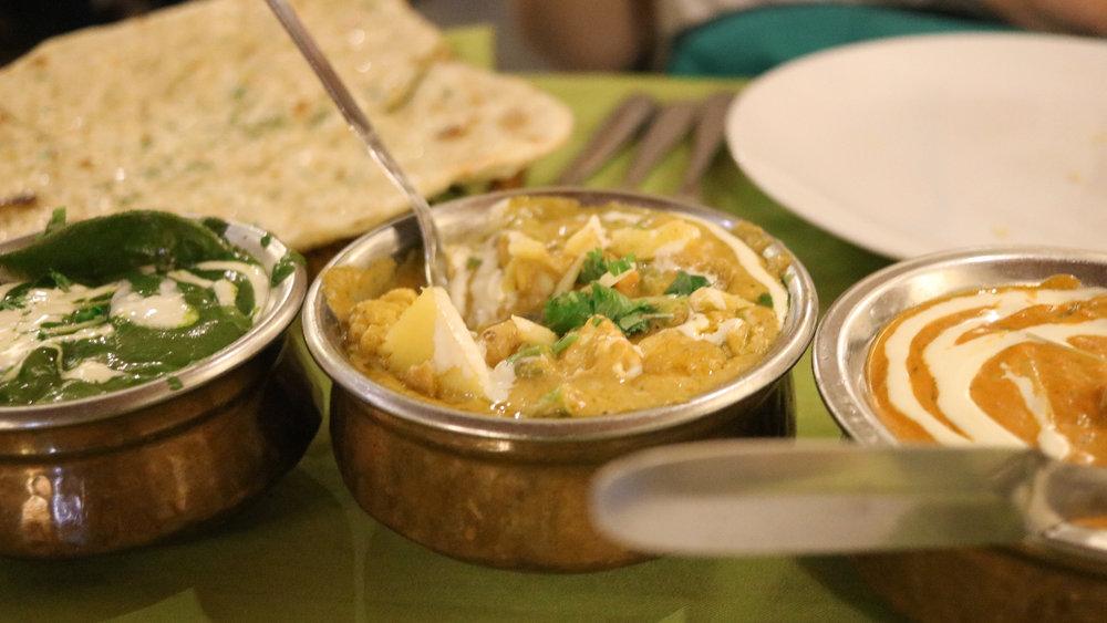 Ganesh restaurant, Hoi An. Across Land & Sea