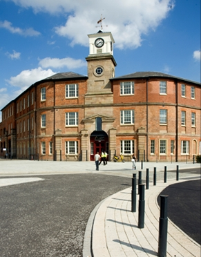 Local Studies Library and derby City Council