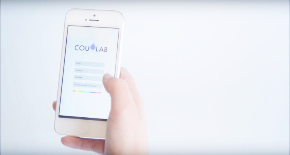COULAB: SPACEJAM