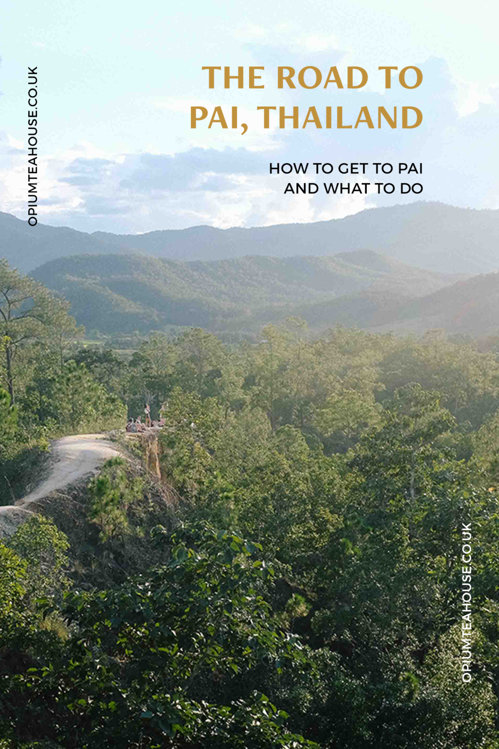 The Road to Pai — OTH