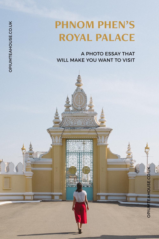 Phnom Phen Palace — OTH