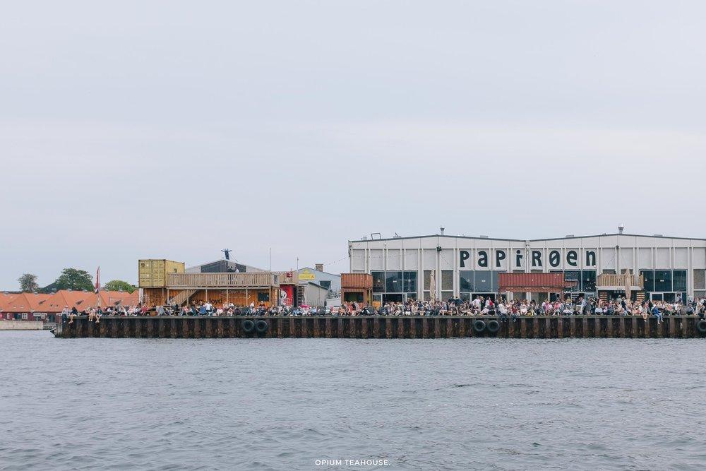 Papiroen Copenhagen Street Food — OTH
