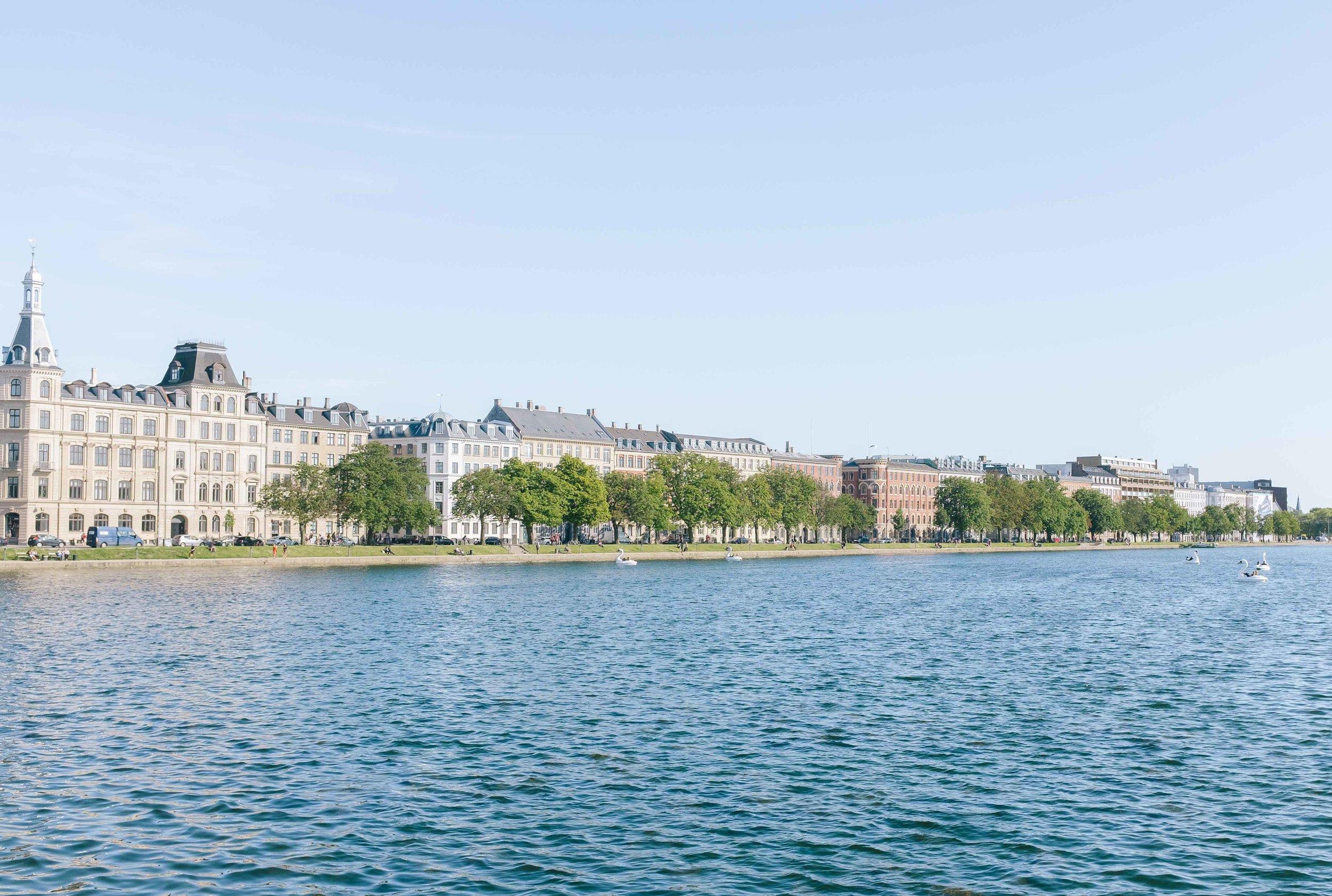 City Guide: Copenhagen, Denmark