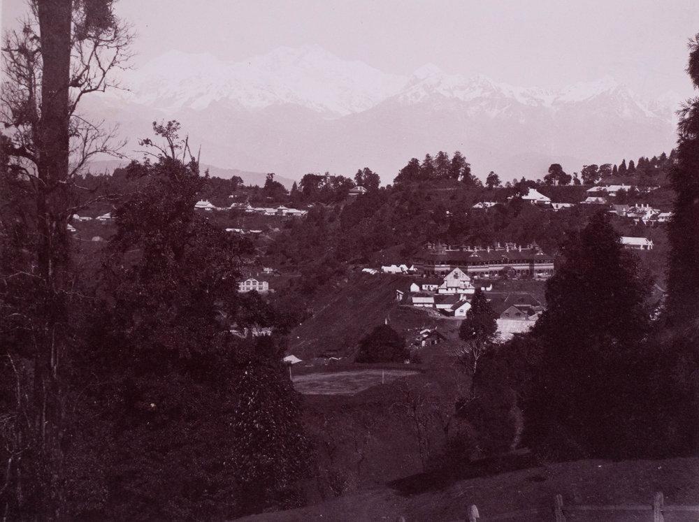 Vue de Darjeeling 2